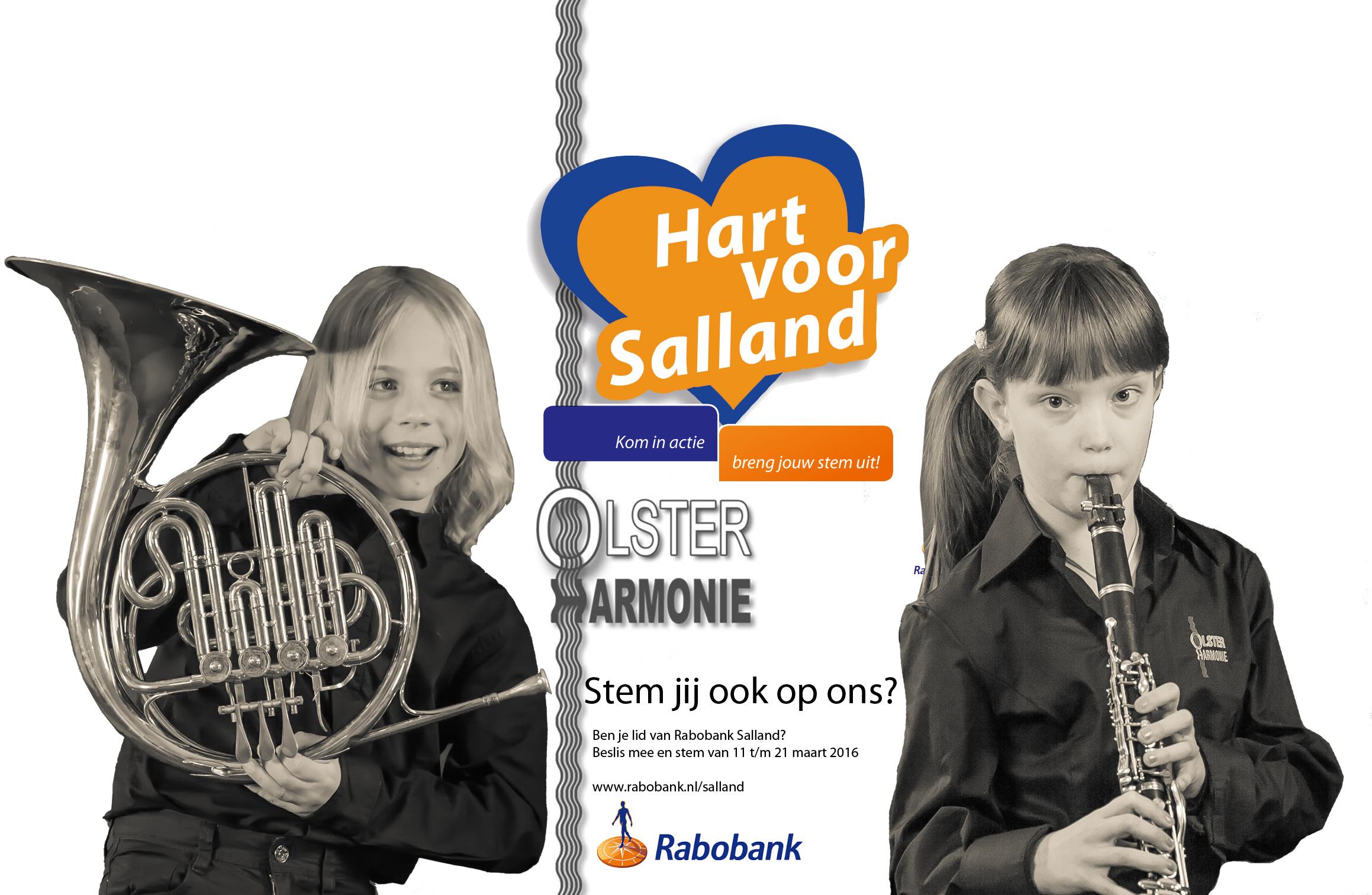Hart van Salland