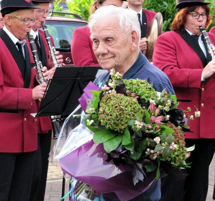 In Memoriam: Klaas Jager